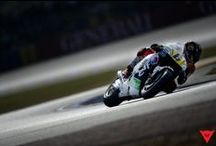 Stefan Bradl / The best racing pictures of Stefan Bradl in 2013 / by Dainese Official