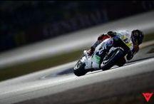 Stefan Bradl / The best racing pictures of Stefan Bradl in 2013