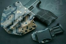 Kydex Holsters / Handmade custom Kydex Holsters, designed for comp shooting, concealed carry, open carry and your everyday user. Design your holster at alexandryandesign.us