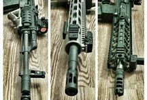 Our Favorite Rifles / Check out our favorite rifles!