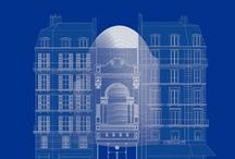 Renzo Piano / by renu robin Design | rrD