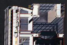 ● OMA Rem Koolhas / by renu robin Design | rrD