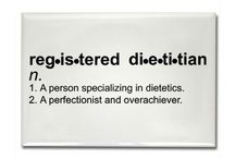Life As A Registered Dietitian / Diets don't work.  / by Erika Froshauer