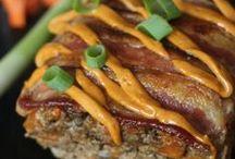Paleo Food / Paleo Recipes & Ready Made Food / by Renee Autery
