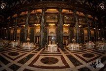 Carnegie Museum Weddings, Pittsburgh, PA / Carnegie Museum Weddings, Pittsburgh, PA