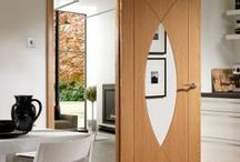 Interior Doors & Internal Doors at Emerald Doors / Internal Doors and Interior Door idead to suit any surrounding's many finishes available and more designs to view at https://www.emeralddoors.co.uk/internal-doors