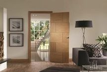 Prefinished Internal Doors, Prefinished Interior Doors at Emerald Doors / Have a look at our internal pre-finished doors https://www.emeralddoors.co.uk/internal-prefinished-doors