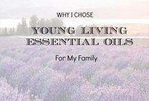 Essential Oils- Family and Personal Care
