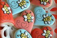 Food treat ideas / sweet & salty treats