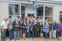 The Revolution In Real Estate / Introducing Our New Greencastle Office That Has To Be Seen To Be Believed!