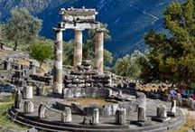 Places - Greece