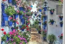 Places - Spain