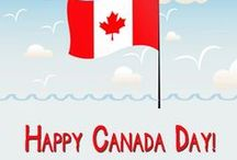 Canada / All things Canada #CanadianCamping #OntarioCampground #CampingOntario