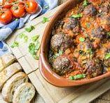 CozyMess - FOOD / Bezoek mijn blog voor lekkere, gezonde, makkelijke en betaalbare recepten! www.cozymess.nl