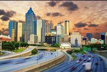 Atlanta Day Trips