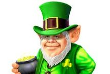 St Patrick's Day / March 17th is #StPatricksDay Celebrating #Irish traditions.