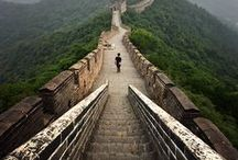 Places - China