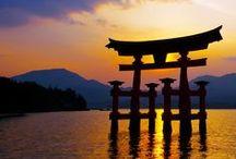 Places - Japan