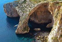 Places - Malta