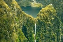 Places - New Zealand