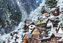 Places - Austria