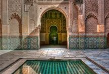 Places - Morocco