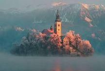 Places - Slovenia