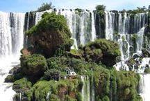 Places - Argentina
