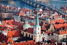 Places - Czech Republic