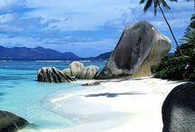 Places - Seychelles