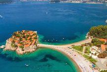 Places - Montenegro