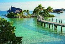 Places - Fiji