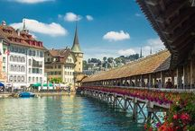 Places - Switzerland