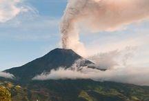 Places - Ecuador