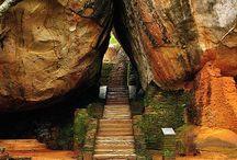 Places - Sri Lanka