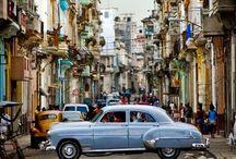 Places - Cuba
