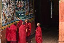 Places - Bhután