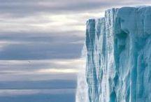 Places - Antartica