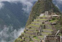 Places - Peru