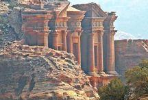 Places - Jordan