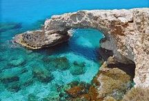Places - Cyprus