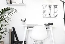 House - Workspace
