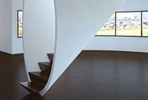 House - Stairs