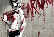 BLEACH / manga