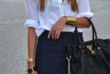 Style and Fashion / by Erica Geppi