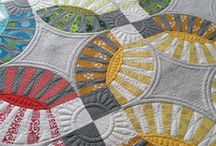 Quilts / Quilting/Sewing / by Pam Alley