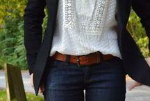 My Style / by Lisa Jackson Davidson
