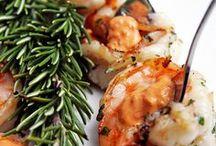 Food glorious food / by Dawn Pardinas