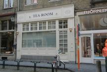 Tea & Tea Parties / by Dawn Pardinas