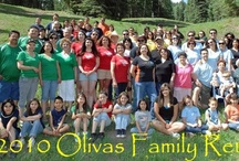 Family Reunion  / Ideas to help us with our OLIVAS Family Reunion.   / by Lisa Mascareñas
